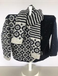 kit a tricoter